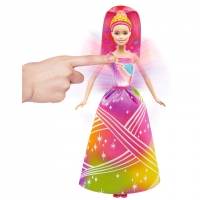 Barbie FEATURE RAINBOW PRINCESS